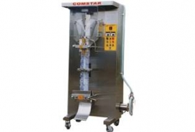 Automated Pure Water Sealing Machine